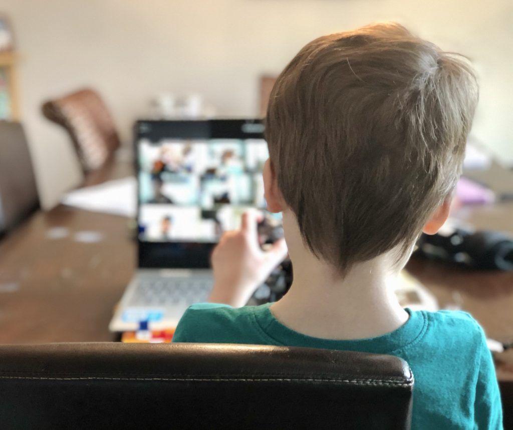 Elternbrief zu Homeschooling und Videos im Netz