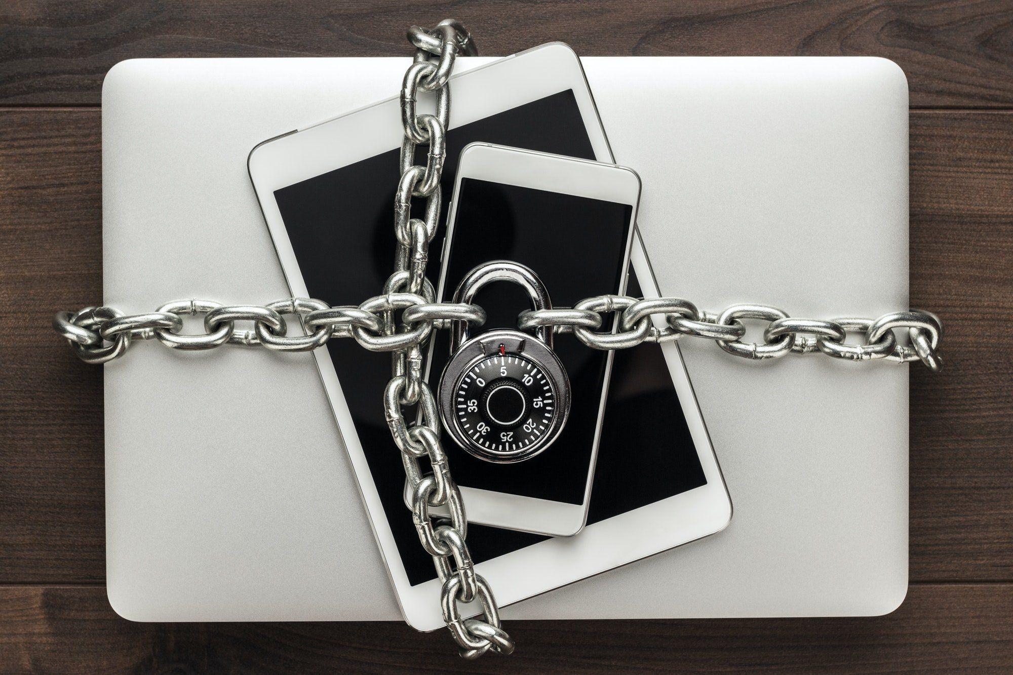 Kindersicherung auf dem iPhone, iPad oder iPod touch