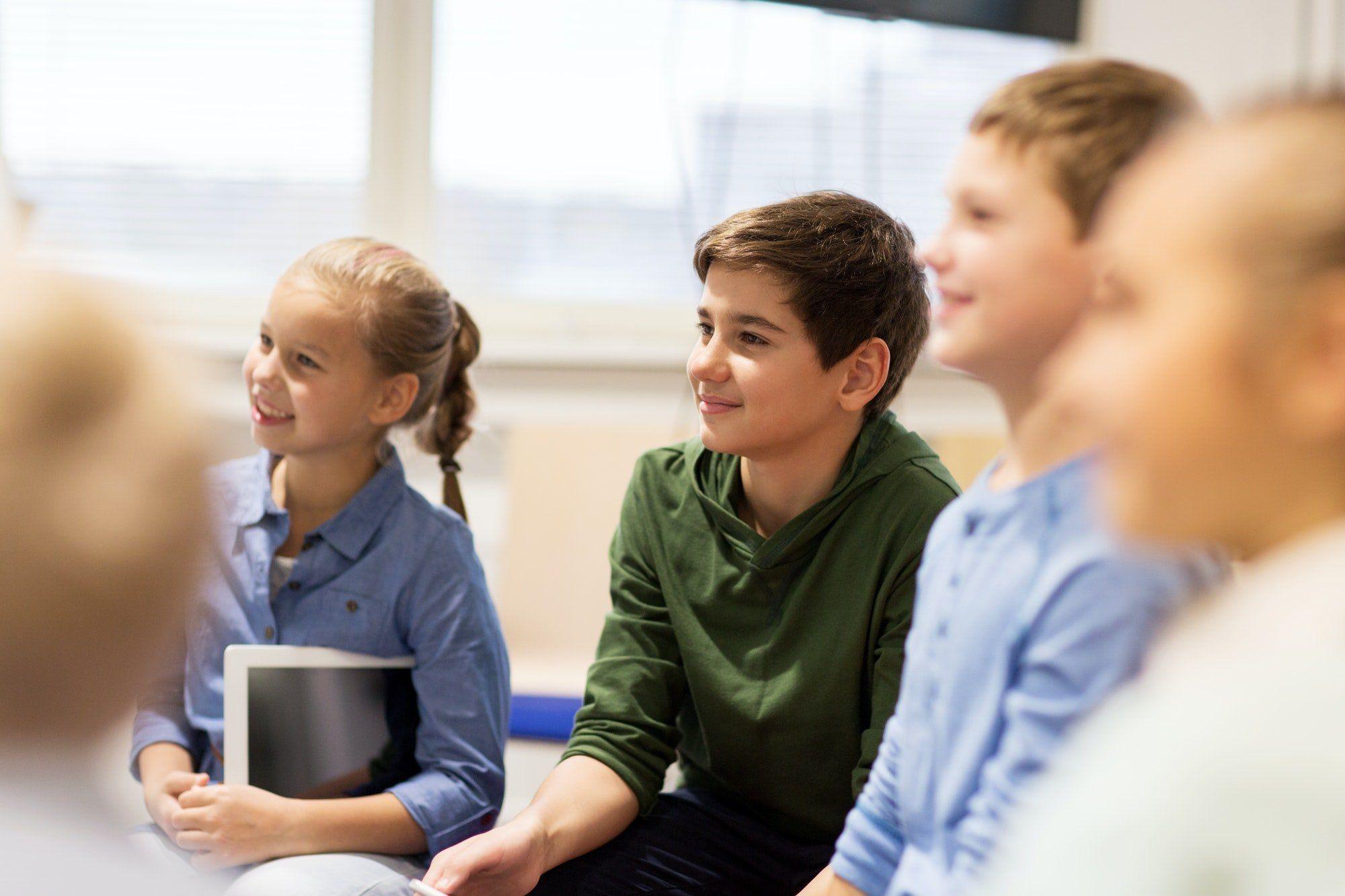 Unterstützungsbitte für Schülerinnen und Schüler des schulischen Sek I Bereiches
